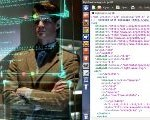 Are Computer Codes In Movies Cool-Looking Gibberish – Or Real?