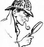 Sherlock Holmes Now (Partly) In Public Domain in U.S.
