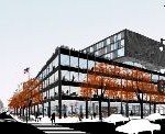 Hard Choices In Makeover Of DC's Martin Luther King Jr. Memorial Library