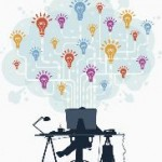 Ideas Are The Root Of Success. But Are We Now Getting Too Many Good Ideas?