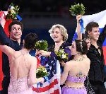 Canadian Fans Say Olympic Ice Dance Results Were Fixed