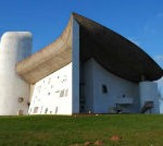 Smashed Stained Glass Window In Le Corbusier Chapel Ignites Controversy