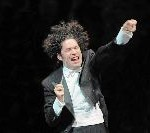 Dudamel Reacts To Criticism: Music Should Not Be In Politics
