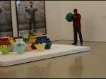 Watch Maximo Caminero Smash Ai Weiwei's $1M Vase