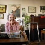 Alice Herz-Sommer, 110, Pianist and Oldest Holocaust Survivor