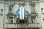 London Theatre With Collapsed Ceiling Sets Reopening Date