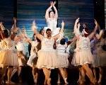 Ballerinas Weren't Always Required to Be So Thin (So We Should Stop Demanding It Now)
