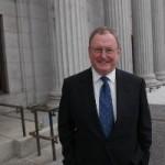 Boston Museum of Fine Arts Director Steps Down