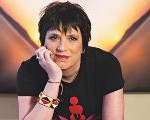 Eve Ensler Shakes You Up