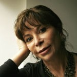 Isabel Allende Apologizes (Sort Of) For Her Attitude Toward Mysteries
