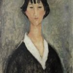 Why It's So Hard To Authenticate A Modigliani