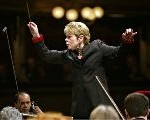 Charge: There's A Climate Of Institutionalized Sexism In Classical Music