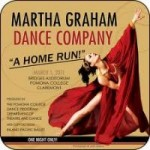 Now Martha Graham's Dances Can Be Archived the Way Merce Cunningham's Are
