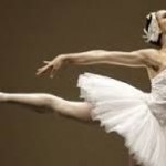 Behind the Scenes With the Paris Opera Ballet in Dubai