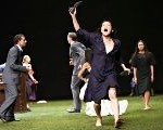 So What's Pina Bausch's <em>1980</em> Actually About?
