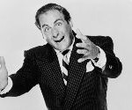 Sid Caesar's Five Funniest Moments