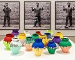 Smashing Ancient Urns. Why Isn't Ai Wei Wei Also A Vandal?