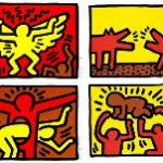 Collectors Sue Keith Haring Foundation Over Authentication