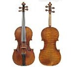 Three Arrested In Last Week's Theft Of Stradivarius Violin