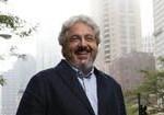 """Ghostbusters"" Writer/Director Harold Ramis, 69"