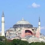 Turkey Proposes Reconstructing Madrasa Next to Hagia Sophia
