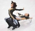Ice Dancing Is What Makes the Winter Olympics Wondrous