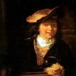 French Police Recover Rembrandt Stolen 15 Years Ago