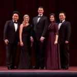 This Year's Winners Of The Met Opera National Auditions