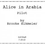 Was 'Alice in Arabia' Really That Egregious? Oh, Yes