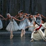 American Ballet To Lose Its New York 'Nutcracker'