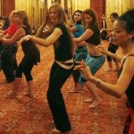 Yes, White People Should Belly Dance (If They Do It Respectfully)