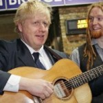 London Mayor's New Cultural Strategy: More Busking?