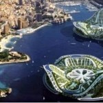 Is It Time To Think About Building Floating Cities?