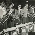 Jazz's Gender Problem – Chicken Or Egg?