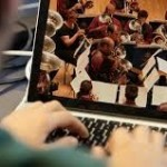 I Was a Player in the Global Internet Orchestra