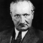 Why Does It Matter That Heidegger Was Anti-Semitic?