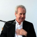 John Banville Talks About The Agony Of Being A Writer