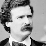 How Mark Twain Became an American Superstar
