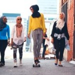 I Made the Muslim Hipster Video