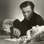 Listen to Orson Welles's Legendary Shakespeare Productions Online
