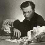 Listen to Orson Welles's Legendary Shakespeare Productions Online