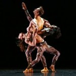 Can the Paul Taylor Dance Company Absorb Other Choreographers' Works?