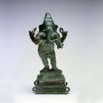 11th Century Indian Sculpture In Toledo Museum May Have Been Stolen