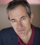 Geoff Dyer Had A Stroke At 55. It Changed How He Sees Himself