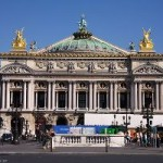 Theatre Workers Occupy Paris Opera In Protest