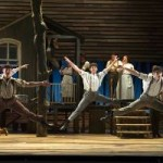 Musicals Move Ever Farther Into Opera Houses' Repertory