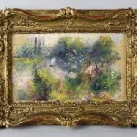 Stolen Renoir Finally Makes It Home After 62 Years