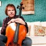 Cellist Julian Lloyd Webber Forced To Retire