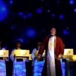 Muhammad: the Opera (Yes, the Prophet of Islam)