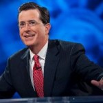 Stephen Colbert May Be A Worthy Successor To Letterman, But 'Stephen Colbert' Was One Of TV's Greatest Characters Ever (Seriously)